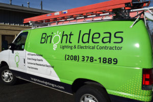 Commercial Electrical Contractors Boise, ID